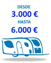 DE 3.000€ A 6.000€